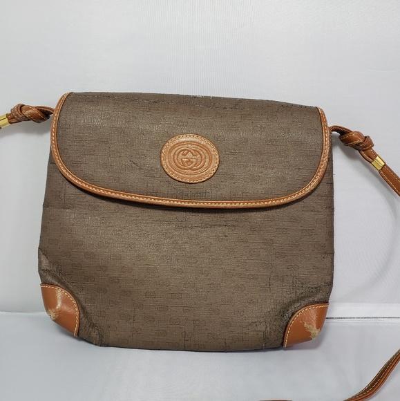 61c88c8df17c2 Gucci Handbags - Flash sale🎉🎉🎉Authentic vintage Gucci bag